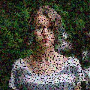 Melanie Picture
