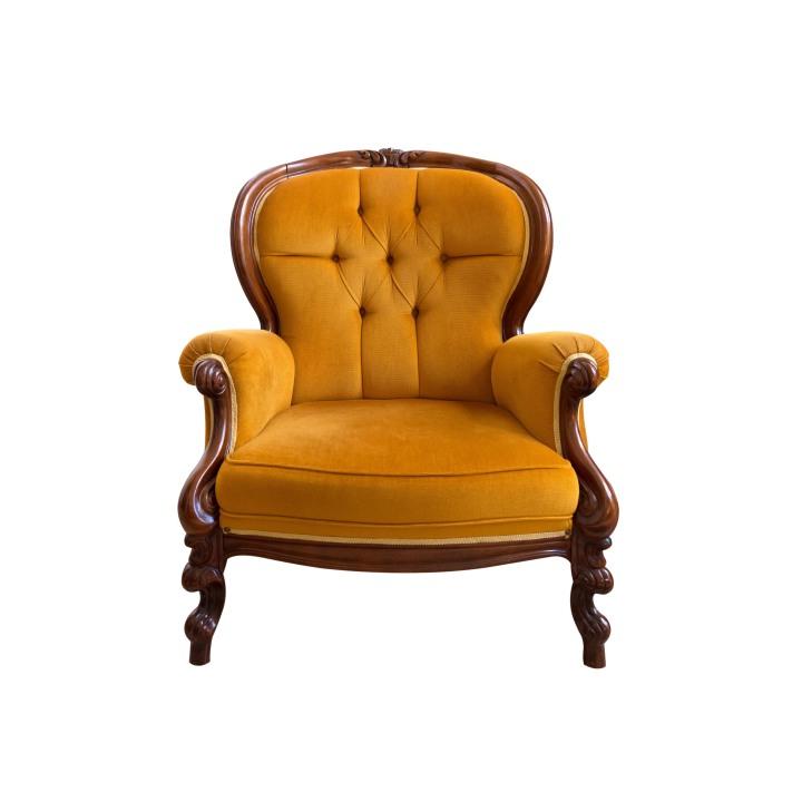 Nick-Armchair